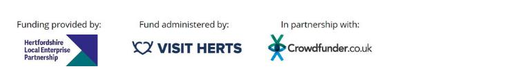 Crowdfund Hertfordshire: Small Business Innovation Fund